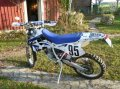 125 yz JLD
