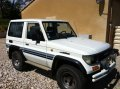 TOYOTA LAND CRUISER 3L TURBO LX